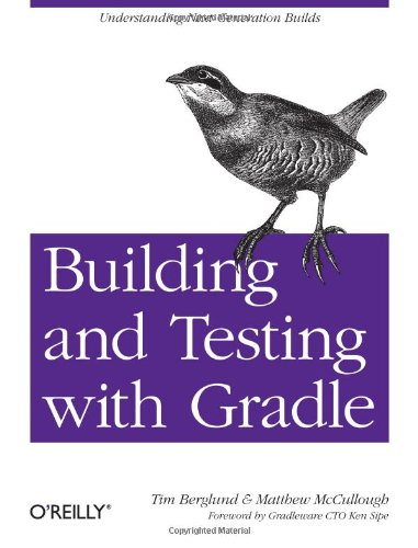 Building and Testing With Gradleの詳細を見る
