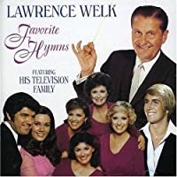 Favorite Hymns by Lawrence Welk (1995-05-03)