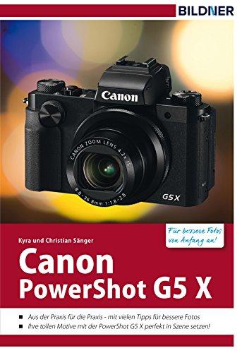 Canon PowerShot G5X: Für besse...