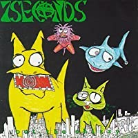 Out the Shizzy by Seven Seconds (2013-05-03)