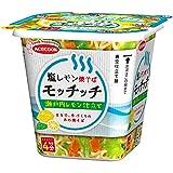 エースコック 塩レモン焼そばモッチッチ 瀬戸内レモン仕立て 99g×12個入り (1ケース)
