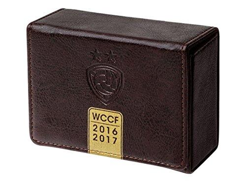 WCCF 16-17 合皮製デッキケース オリジナルグッズキャンペーン第12弾