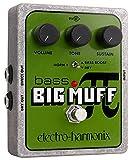 electro-harmonix エレクトロハーモニクス ベースエフェクター ディストーション Bass Big Muff Pi 【国内正規品】