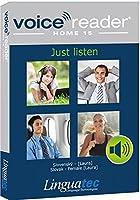 Voice Reader Home 15 Slowakisch - weibliche Stimme (Laura) [並行輸入品]