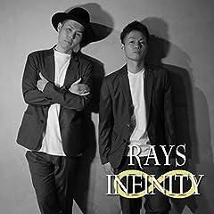 RAYS「I say goodbye」のジャケット画像