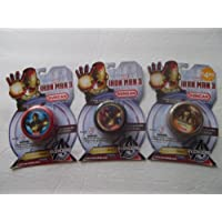 Iron Man 3 Duncan Yo-yo -1 Pk (Color & Style May Vary) by IRON MAN 3
