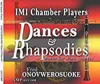 Dances & Rhapsodies