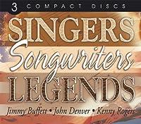 Singers Songwriters & Ledgends