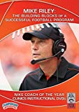 Mike Riley: The Building Blocks of a Successful Football Program (DVD) by Nike Coach of the Year Clinics
