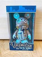2011年ニューヨーク限定 アメリカ・ディズニーストア・タイムズスクエア店限定 バイナルメーション 22cm Mickey 世界限定1540体