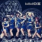 「W.W.D II」通常盤