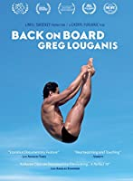 Back on Board: Greg Louganis [DVD] [Import]