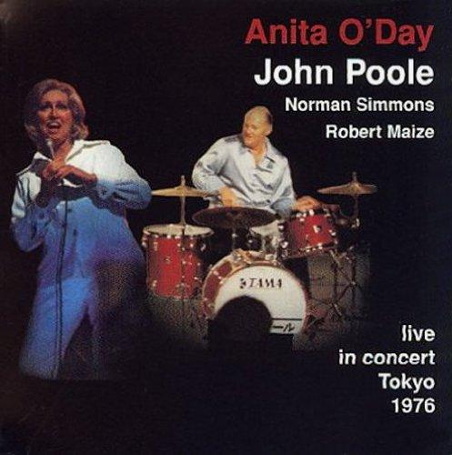 Live in Concert Tokyo 1976