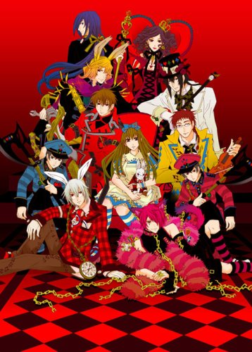 ハートの国のアリス 〜Wonderful Wonder World〜