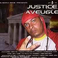 Justice Aveuhle