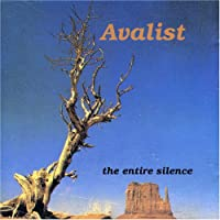 The Entire Silence