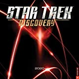 Star Trek Discovery 2020 Wall Calendar