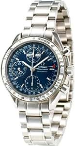 [オメガ]OMEGA 腕時計 スピードマスター デイ・デイト 3523.80 メンズ [並行輸入品]