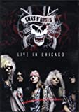 Guns N'Roses Live In Chicago [Import] [PAL] [DVD]