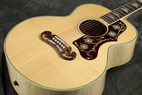 Gibson / SJ-200 PARLOR CUSTOM Antique Natural [Monthly Limited]