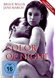 Color of Night [Import]