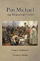 Pan Michael an Historical Novel
