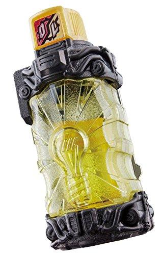 Bandai Kamen Rider construir DX Pulpo Luz botella llena Set Nuevo #R8604 F//S