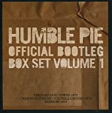 Official Bootleg Box Set Vol 1