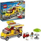 Lego City Pizza Van 60150 Playset Toy