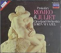 Prokofiev;Romeo & Juliet