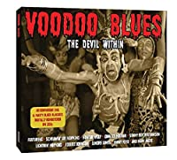 Voodoo Blues-the Devil Within