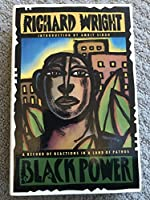 Black Power: A Record of Reactions in a Land of Pathos