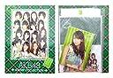 AKB48 STAMP COLLECTION フレーム切手セット チームK 大島優子