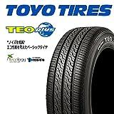トーヨー(TOYO) 低燃費タイヤ 4本セット TEO plus 185/65R15