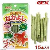 Amazon.co.jp金魚元気なかよしスティックフード緑