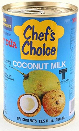 ユウキ食品 無添加 ココナツミルク(4号缶) 400ml ×12個