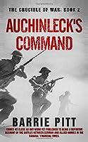 Auchinleck's Command: The Crucible of War Book 2