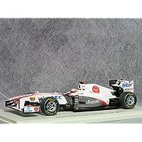 1/43 ザウバー C30 フェラーリ 〓 小林 可夢偉 〓 Sauber Ferrari