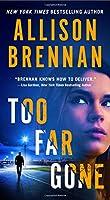 Too Far Gone (Lucy Kincaid)