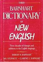 Third Barnhart Dictionary of New English