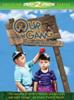 Our Gang: Comedy Festival 1 & Greatest Hits [DVD]