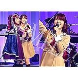 愛美【バンドリ】『Roselia 2nd Live「Zeit」ゲスト』生写真