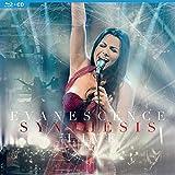 シンセシス・ライヴ [Blu-ray]