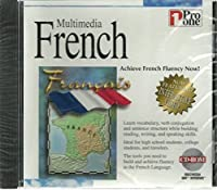 Multimedia French [並行輸入品]