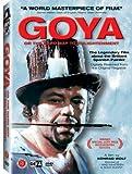 Goya (1971)  [Import] Konrad Wolf [DVD]