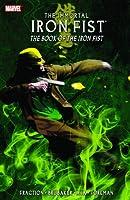 Immortal Iron Fist - Volume 3