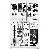 ヤマハ(Yamaha) ウェブキャスティングミキサー  AG03