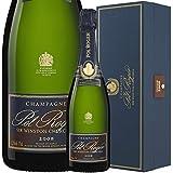 2008 キュヴェ サー ウィンストン チャーチル ポル ロジェ 正規品 箱入り シャンパン 辛口 白 750ml ギフトボックス