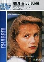 Un Affare Di Donne - Un Affaire De Femmes [Italian Edition]
