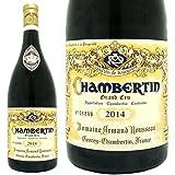 アルマン ルソー シャンベルタン グラン クリュ 2014 正規品 赤ワイン 辛口 750ml